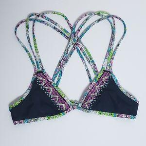 Victoria Secret Strappy Bikini Swim Top